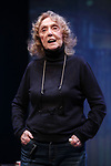 Charlotte Moore during a Sneak Peak of the Irish Repertory Theatre Production of  'On A Clear Day You Can See Forever'  at the Irish Repertory Theatre on June 14, 2018 in New York City.