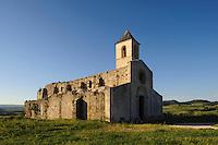 San Pantaleo (14.JH.) in  Martis,  Provinz Sassari, Nord - Sardinien, Italien