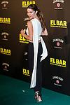 "Juana Acosta attends the premiere of the film ""El bar"" at Callao Cinema in Madrid, Spain. March 22, 2017. (ALTERPHOTOS / Rodrigo Jimenez)"