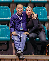 Rotterdam, Netherlands, December 12, 2017, Topsportcentrum, Ned. Loterij NK Tennis, Wheelchair, Hans Langen<br /> Photo: Tennisimages/Henk Koster