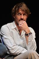 Giorgio Pasotti .Firenze 06/04/2013 Teatro del Sale.Rai Screenings 2013 Convegno Rai Cinema.Foto Andrea Staccioli Insidefoto