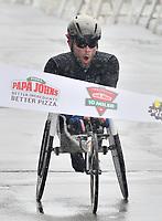 Papa Johns 10 Miler 2018