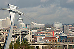 Portland Aerial Tram, South Waterfront, Oregon