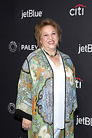 """LOS ANGELES - MAR 23:  Amy Hill at the PaleyFest - """"Hawaii Five-0,"""" """"MacGyver,"""" and """"Magnum P.I."""" Event at the Dolby Theater on March 23, 2019 in Los Angeles, CA"""