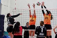 Voleibol Liga A1 Murano vs Colo Colo