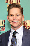 Jack Noseworthy attends the Broadway Opening Night After Party for 'A Bronx Tale' at The Marriot Marquis Hotel on December 1, 2016 in New York City.