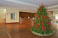 RD- Naples Beach Hotel Lobby, Naples FL 12 13