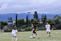 2010-12 US Alumnae Soccer Game..Photo by Ashley Batz