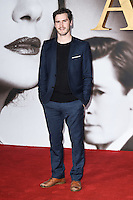 Raphael Desprez<br /> at the &quot;Allied&quot; UK premiere, Odeon Leicester Square, London.<br /> <br /> <br /> &copy;Ash Knotek  D3202  21/11/2016