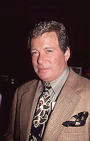 William Shatner 1992 by Jonathan Green