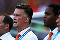 Louis van Gaal (NED), JUNE 13, 2014 - Football / Soccer : FIFA World Cup Brazil 2014 Group B match between Spain 1-5 Netherlands at Arena Fonte Nova in Salvador, Brazil. (Photo by D.Nakashima/AFLO)