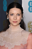 Caitriona Balfe at the 2017 EE British Academy Film Awards (BAFTA) After-Party held at the Grosvenor House Hotel, London, UK. <br /> 12 February  2017<br /> Picture: Steve Vas/Featureflash/SilverHub 0208 004 5359 sales@silverhubmedia.com