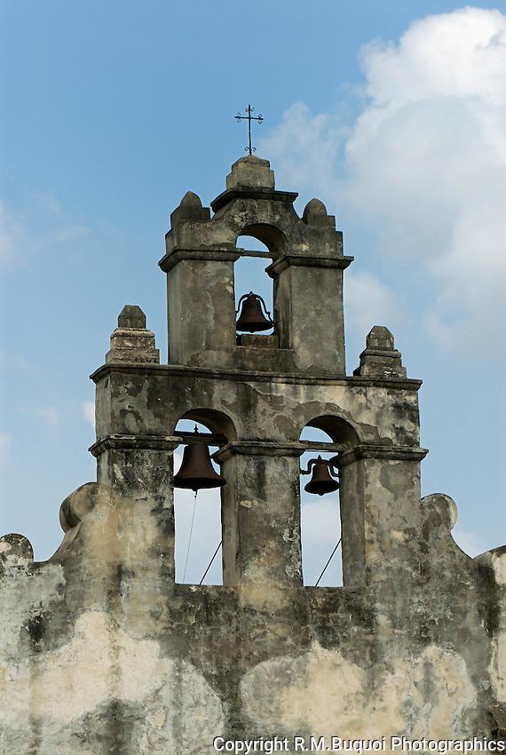 Mission San Juan Bell Tower
