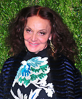 NEW YORK, NY - November 5: Diane von Furstenberg attends FDA / Vogue Fashion Fund 15th Anniversary event at Brooklyn Navy Yard on November 5, 2018 in Brooklyn, New York <br /> CAP/MPI/PAL<br /> &copy;PAL/MPI/Capital Pictures