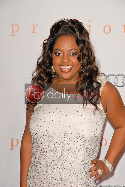Sherri Shepherd<br />