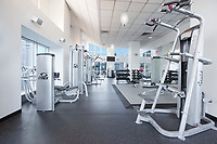 Gym at 350 West 42nd Street