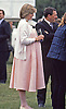PRINCESS DIANA'S 1ST PREGNANCY - 3 DAYS BEFORE PRINCE WILLIAM'S BIRTH.Guards Polo Club, Smith's Lawn, Englefield Green, Windsor_17/06/1982.PHOTO CREDIT MANDATORY!!: ©FRANCIS DIAS/NEWSPIX INTERNATIONAL..*ALL FEES PAYABLE TO: NEWSPIX INTERNATIONAL*..PHOTO CREDIT MANDATORY: ©FRANCIS DIAS/NEWSPIX INTERNATIONAL  (Failure to by-line the photograph will result in an additional 100% reproduction fee surcharge)..IMMEDIATE CONFIRMATION OF USAGE REQUIRED:Tel:+441279 324672/ Fax: +441279 656877.Mobile: +447775681153.NEWSPIX INTERNATIONAL, 31 Chinnery Hill, Bishop's Stortford, ENGLAND CM23 3PS.e-mail: info@newspixinternational.co.uk