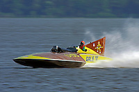 "U-55 ""Gale V"" (Unlimited Hydroplane)"