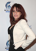 BEVERLY HILLS, CA - NOVEMBER 3: Beth Lapides, at The Stephanie Miller's Sexy Liberal Blue Wave Tour at The Saban Theatre in Beverly Hills, California on November 3, 2018.   <br /> CAP/MPI/FS<br /> &copy;FS/MPI/Capital Pictures