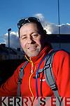 Tralee climber who is set to tackle Kilmanjaro.
