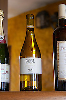 Bottle of Don Pascual Chardonnay 2004 Bodega Juanico Familia Deicas Winery, Juanico, Canelones, Uruguay, South America