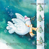 Isabella, CHRISTMAS SYMBOLS, corporate, paintings(ITKE501615,#XX#) Symbole, Weihnachten, Geschäft, símbolos, Navidad, corporativos, illustrations, pinturas