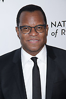 NEW YORK, NY - JANUARY 9: Geoffrey Fletcher at The National Board of Review Annual Awards Gala at Cipriani 42nd Street on January 9, 2018 in New York City. <br /> CAP/MPI99<br /> &copy;MPI99/Capital Pictures