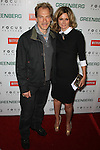 JULIAN SANDS, SUSAN TRAYLOR. Arrivals to the premiere of Focus Features' Greenberg, at the Arclight Hollywood Cinema. Hollywood, CA, USA. 3/18/2010.