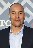 08 August 2017 - West Hollywood, California - Coby Bell. 2017 FOX Summer TCA Party held at SoHo House. <br /> CAP/ADM/FS<br /> &copy;FS/ADM/Capital Pictures