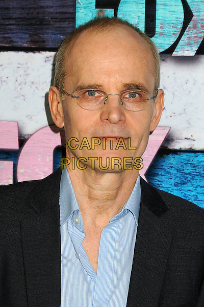 Zeljko Ivanek.Fox All-Star Party - Summer 2012 held at Private Location, West Hollywood, California, USA..July 23rd, 2012.headshot portrait black blue shirt glasses .CAP/ADM/BP.©Byron Purvis/AdMedia/Capital Pictures.