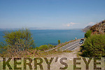 The beautiful views from the proposed South Kerry Greenway.