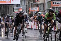 Katarzina Niewiadoma (POL/Canyon SRAM Racing)  finishing  6th place. <br /> <br /> 3th Liège-Bastogne-Liège-Femmes 2019 (1.WWT)<br /> 1 Day Race: Bastogne – Liège 138,5km<br /> <br /> ©kramon