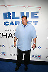 """Actor Steve Schirripa Attends NEW YORK Rangers ROLL OUT THE<br /> """"BLUE CARPET PRESENTED by Chase"""" <br /> FOR GAME THREE AGAINST WASHINGTON at Madison Square Garden, NY"""