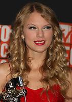Taylor Swift, 2009, Photo By John Barrett/PHOTOlink
