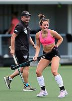 Kelsey Smith. North Harbour Hockey Stadium, Rosedale, Auckland,  New Zealand Monday 20 January 2020. Photo: Simon Watts/www.bwmedia.co.nz/HockeyNZ