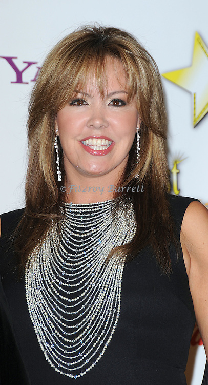 Mary Murphy at the Showest 2009 Awards held at the Paris Hotel in Las Vegas Nevada, April 2, 2009. Fitzroy Barrett