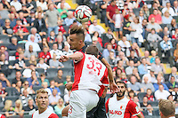 14.09.2014: Eintracht Frankfurt vs. FC Augsburg
