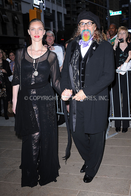 WWW.ACEPIXS.COM . . . . . .September 22, 2011...New York City...Mark Hudson attends the 2011 New York City Ballet Fall Gala at the David Koch Theatre at Lincoln Center on September 22, 2011 in New York City. ....Please byline: KRISTIN CALLAHAN - ACEPIXS.COM.. . . . . . ..Ace Pictures, Inc: ..tel: (212) 243 8787 or (646) 769 0430..e-mail: info@acepixs.com..web: http://www.acepixs.com .