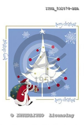 Isabella, CHRISTMAS SANTA, SNOWMAN, paintings, ITKE532874-BEA,#x# Weihnachtsmänner, Schneemänner, Weihnachen, Papá Noel, muñecos de nieve, Navidad, illustrations, pinturas