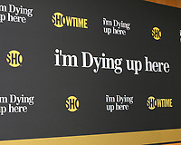 "LOS ANGELES - MAY 31:  Atmosphere at the Showtime's ""I'm Dying Up Here"" Premiere at the Directors Guild of America on May 31, 2017 in Los Angeles, CA"