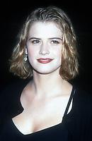 Kristy Swanson, 1994, Photo By Michael Ferguson/PHOTOlink