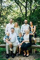 Parker Family Photos