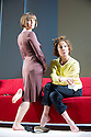 Passion Play by Peter Nichols, directed by David Leveaux. With  Annabel Scholey as Kate, Zoe Wanamaker as Eleanor. Opens at The Duke of York's Theatre on 7/5/13. CREDIT Geraint Lewis