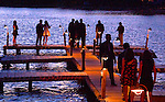 Poconos, Northeast Pennsylvania, Lake Harmony, Carbon County, Senior Prom