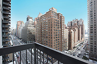 Roof Deck at 250 East 40th Street