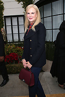 "05 January 2019 - West Hollywood California - Nicole Kidman. 6th Annual ""Gold Meets Golden"" Party Hosted by Nicole Kidman and Nadia Comaneci held at the House on Sunset. <br /> CAP/ADM/FS<br /> ©FS/ADM/Capital Pictures"