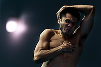 Ivan Garcia Navarro MEX Mexico <br /> Gwangju South Korea 19/07/2019<br /> Men's 10m Platform Preliminary <br /> 18th FINA World Aquatics Championships<br /> Nambu University Aquatics Center  <br /> Photo © Andrea Staccioli / Deepbluemedia / Insidefoto