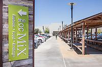 SOCO Farmer's Market in Costa Mesa