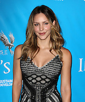 10 August 2016 - Los Angeles, California - Katharine McPhee. Brett Ratner And David Raymond Host Special Event For UN Secretary-General Ban Ki-moon held at a Private Residence in Beverly Hills. Photo Credit: AdMedia