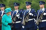 HM Queen Visit